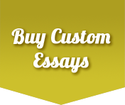 buy custom essays online 100% original custom writings when it comes time to exams, the learners often remain in a desperate situation they can order essays online but do not know where to.