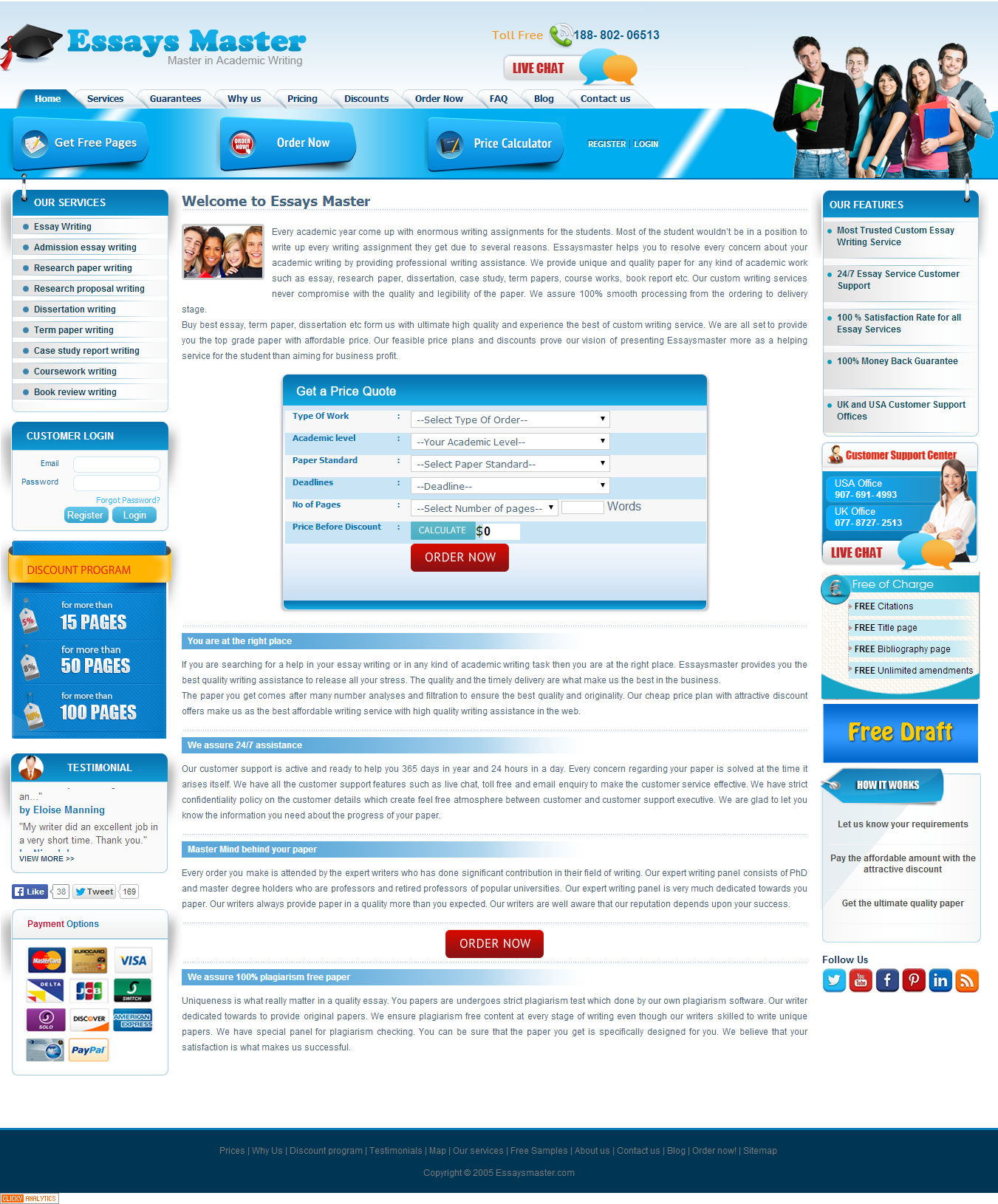 Resume Writers Template Online Best Online Resume Service Best Online ...
